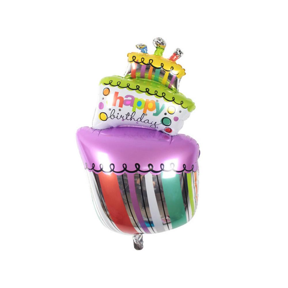Jumbo Hbd Cake 02 Partysaurusland